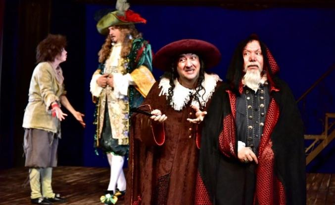 Devlet Tiyatroları 1 Ekim Salı günü sanatseverlerle buluşuyor