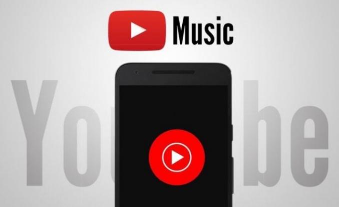 YouTube Music artık 'haftalık keşif' imkanı sunuyor