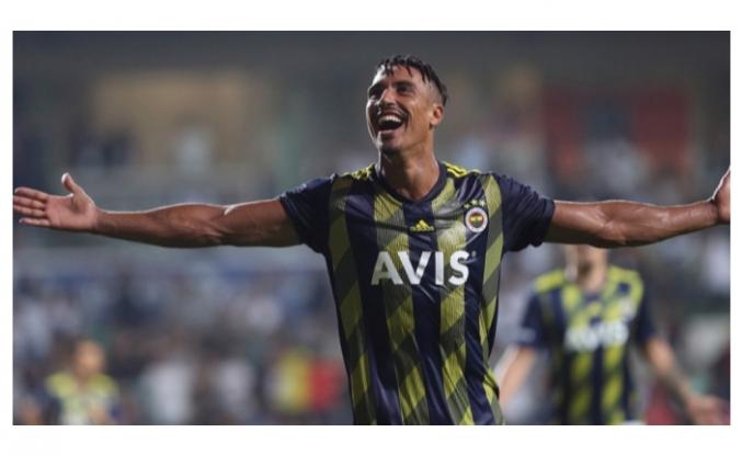 Fenerbahçe'de Dirar şoku!