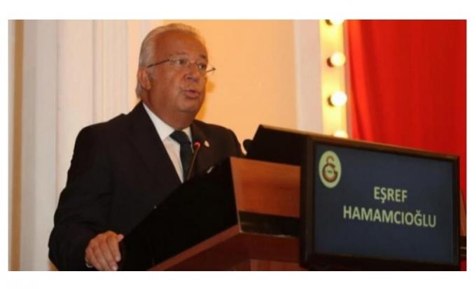 Hamamcıoğlu'ndan 'istifa' çağrısına cevap