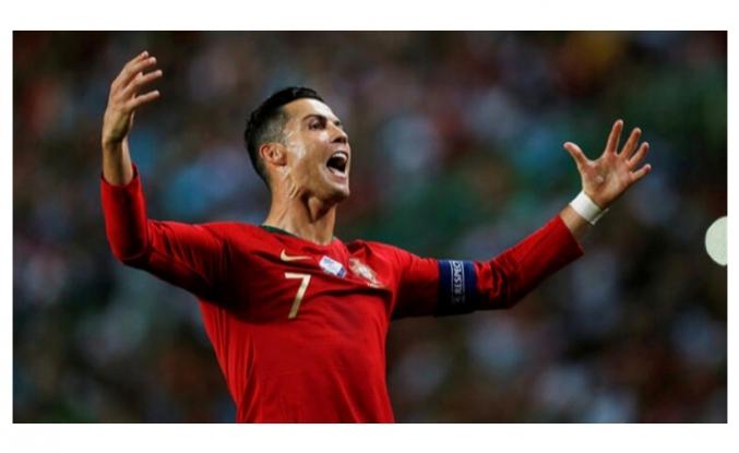 Ronaldo'nun ismi stada veriliyor!