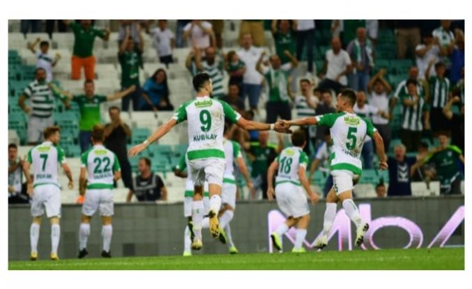 TFF 1. Lig'de 7. Haftaya köklü açılış!
