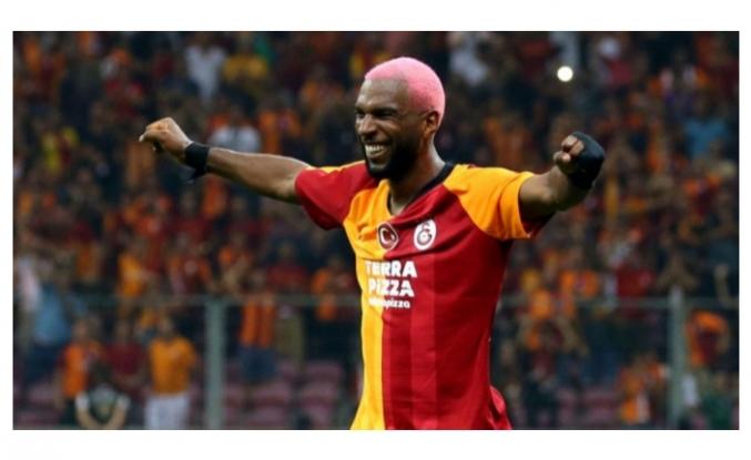Galatasaray'da Ryan Babel şoku!