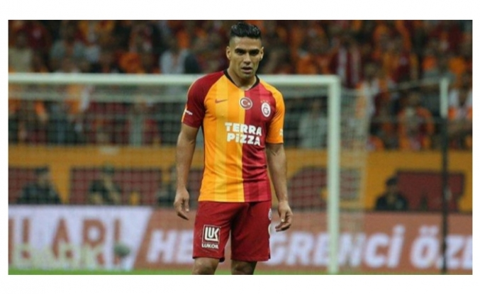 Galatasaray'dan Falcao açıklaması
