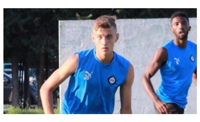Kazımcan'a Galatasaray kancası