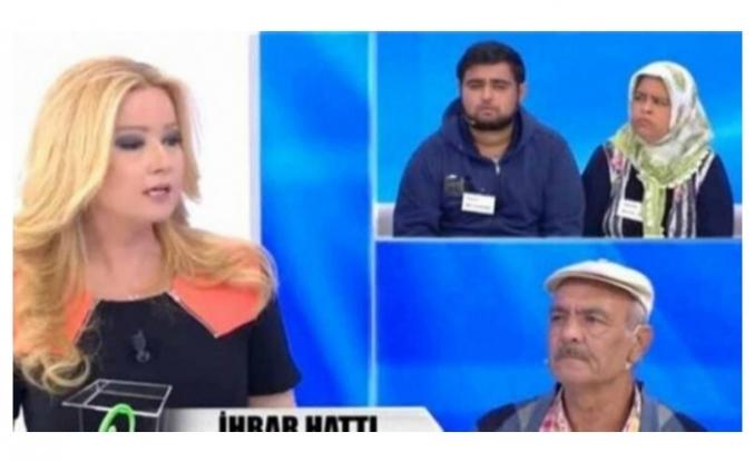 Müge Anlı'da şok iddia: 'Oğluna getirilen kıza tecavüz etti'