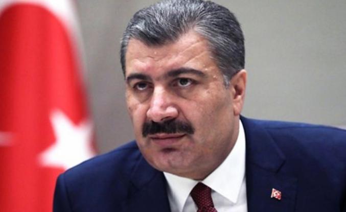 Sağlık Bakanı'ndan 'ıspanak zehirlenmesi' açıklaması