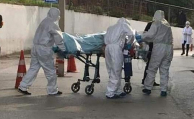 Bursa İl Sağlık Müdürlüğü'nden 'Çekirge Devlet Hastanesi' açıklaması!