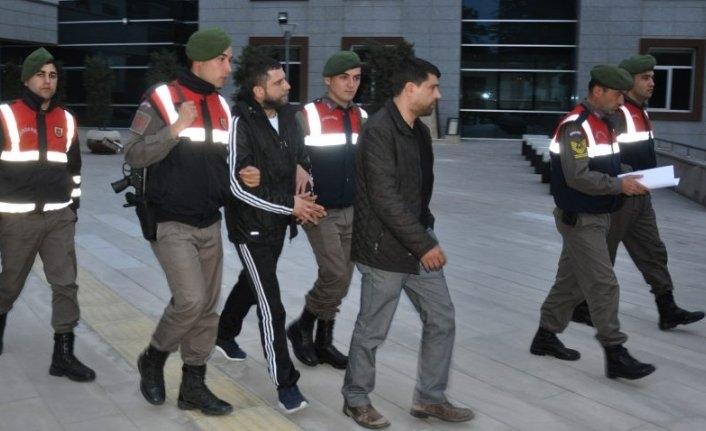 Bursa'da kalaşnikoflu cinayet! 'FETÖ'cü diye iham etti'