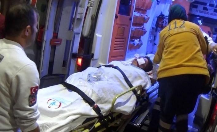 Bursa'da hamile kadının vurulduğu yerde keşif kararı!