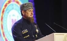 Çeçenistan Devlet Başkanı Kadirov, corona nedeniyle hastaneye kaldırıldı
