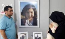 Rabia Naz'ın ölümüyle ilgili yeni bir ses kaydı ortaya çıktı!