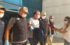 Binali Yıldırım'ın eşine hakaret eden İYİ Partili Özeren Bursa'da adliyeye sevk edildi