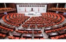Meclis'te ziyaretçi yasağı 31 Temmuz'a kadar uzatıldı