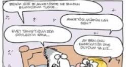 Karikatür diyarı