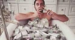Süper zenginlerin aşırı harcamaları