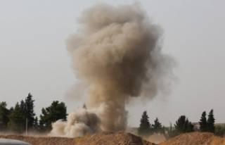 DEAŞ, El Bab'da 30 sivili katletti!