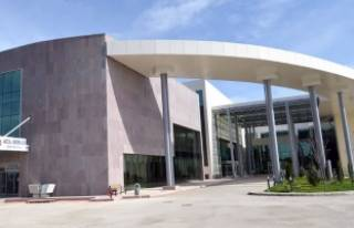 Mudanya Devlet Hastanesi 'Dijital Hastane'...