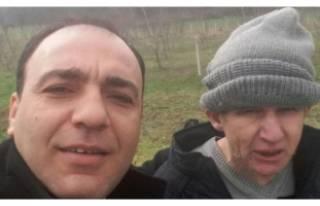 Bursa'da aranan engelli adam bulundu