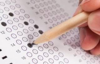 LGS sınavı 1 Haziran'da