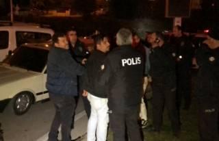 Bursa'da nefes kesen kovalamaca! Kaçtığı...
