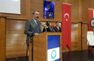 Bursa'da seçim alarmı!7 bin 204 polis memuru...