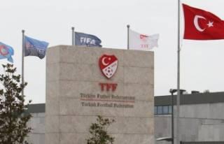 4 kulüp PFDK'ya sevk edildi