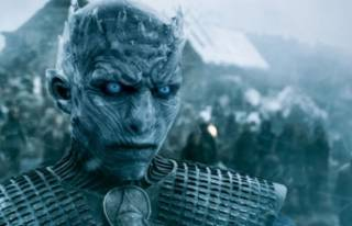Game of Thrones  korsana yenik düştü