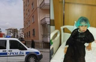 Konya'da korkunç olay! 5 yaşındaki çocuk...