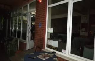 Bursa'da iftar saatinde silahlı kavga