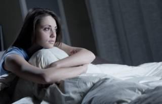Hipertansiyonda 'iş stresi ve uykusuzluk'...
