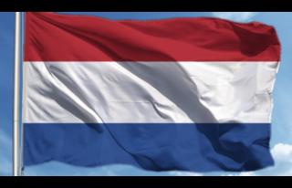 Hollanda'dan flaş Irak kararı!