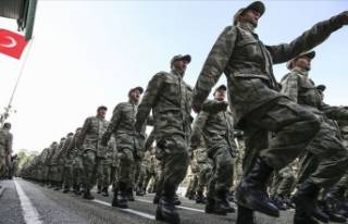 Yeni askerlik sistemi ne zaman yürürlüğe girecek?s