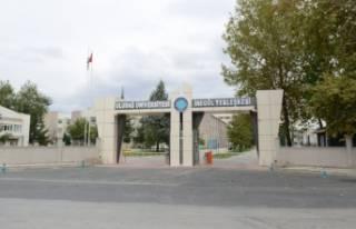 Bursa'daki o okula müjdeli haber YÖK'ten...