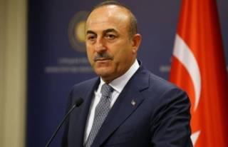 Çavuşoğlu: Kimse ültimatom veremez, S-400'ler...