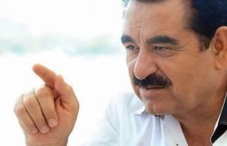 İbrahim Tatlıses'ten Hakan Çalhanoğlu'na...
