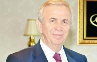 Mansur Yavaş'a senet davası