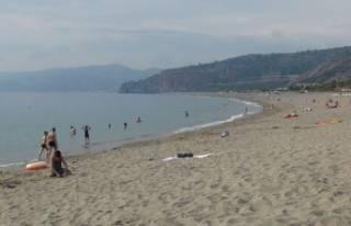 Suriyelilere plaj yasağında flaş gelişme
