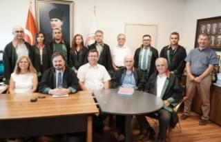 Cargill'in ek tesisine yürütmeyi durdurma kararı