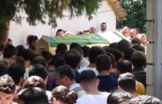 İstanbul Boğazı'nda boğulan genç Bursa'da...
