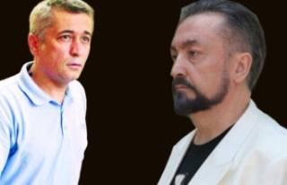 Adnan Oktar'ın savunmasını anlattı: 'Abuk...