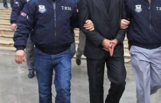 Bursa'da terör propagandasına 6 gözaltı!