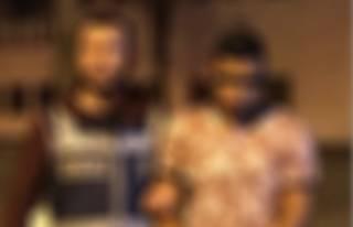 Bursa'da aranan genç suç aletiyle yakalandı