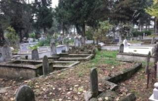 Bursa'da mezar yeri almak kaç lira oldu?