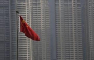 Çin son 30 yılın en yavaş büyümesini yaşadı