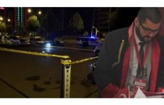 Genç avukat cinayetinde dehşete düşüren detaylar!