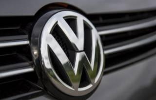 Manisa'ya kurulacak Volkswagen fabrikasında...