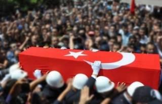 Münbiç'ten Türk askerine saldırı! Şehit...
