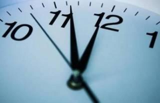 Saat kaç? Türkiye'de saatler geri alındı...