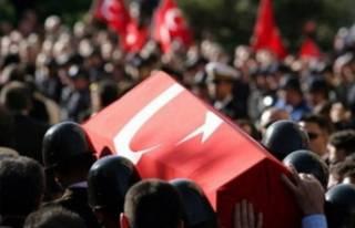 Tel Rıfat'tan acı haber geldi: 2 asker şehit...